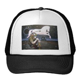 ASPHALT TRUCKER HAT