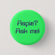 Aspie? Ask me! Button