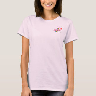 Aspie Girls T-Shirt