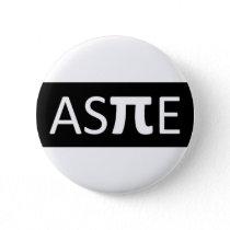 Aspie Pinback Button