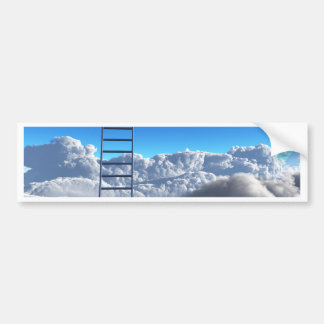 Aspirations Bumper Sticker