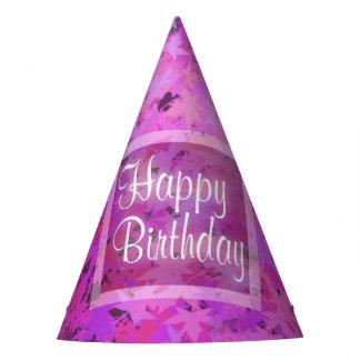Aspire Birthday Party Hat