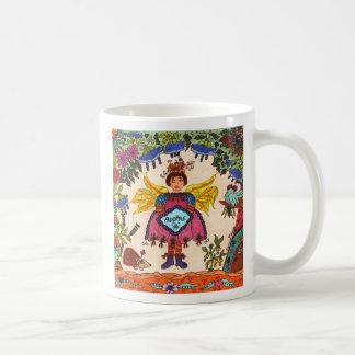 ASPIRE FAIRY COFFEE MUG