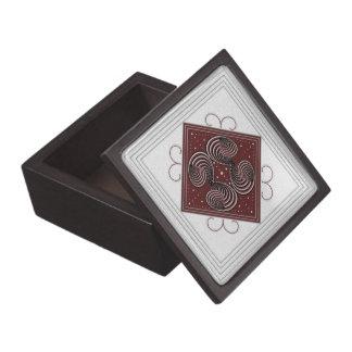 Aspire Gift Box Wood 3x3