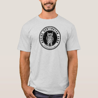 ASPIRE HUNTINGTON PARK OWLS T-Shirt
