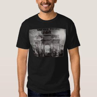 Aspire to Be Triumphant Tee Shirt