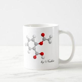 Aspirin Taza De Café