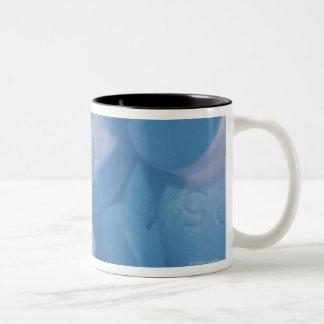 Aspirin Two-Tone Coffee Mug
