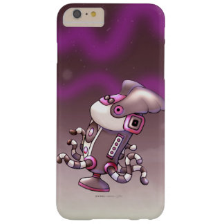 ASPIRO ROBOT Mate BarelyThere iPhone Barely There iPhone 6 Plus Case