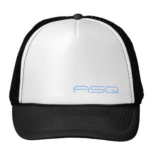 ASQ ORIGINAL HAT