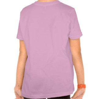 ASR pink pom pom T T-shirt