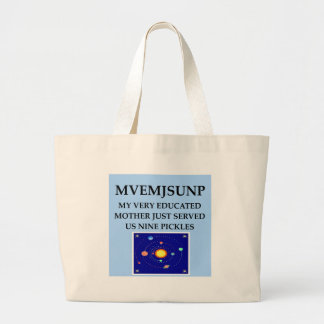 asronomy canvas bags