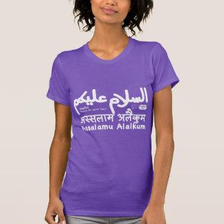 Assalamu Alaikum T-Shirt