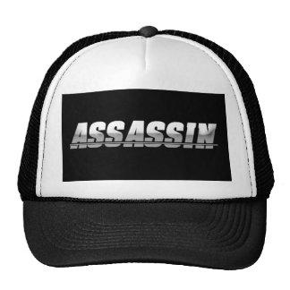 Assassin Hat