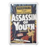 """Assassin of Youth"" IPad Case"