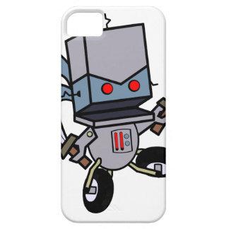 """Assassin Robots """"Phone-Bot"""" iPhone SE/5/5s Case"""
