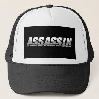 Assassin Trucker Hat