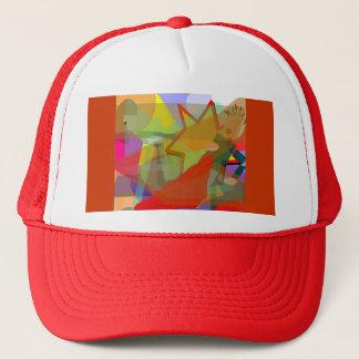 Assassin Trucker Trucker Hat