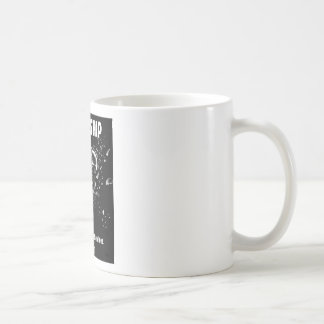 Assassination of an Idea Coffee Mug