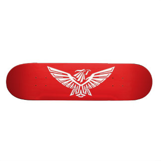 Assassin's Creed Inspired Eagle Skateboard