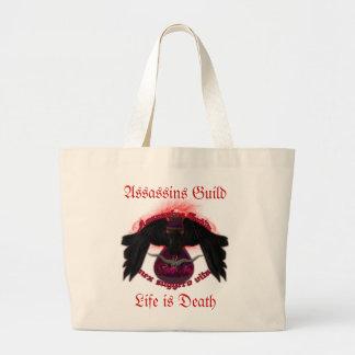 Assassins Guild Bags