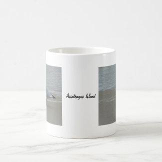 Assateague Island Coffee Mug