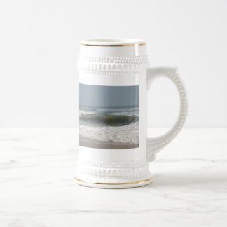 Assateague Island National Seashore Beer Stein