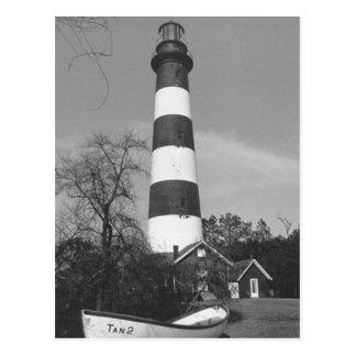 Assateague Lighthouse Postcard