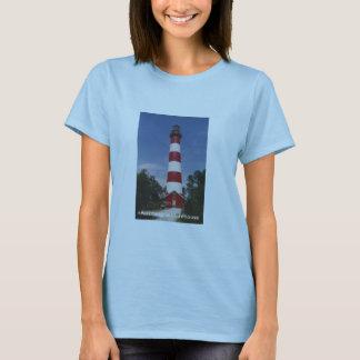 Assateague Lighthouse T-Shirt