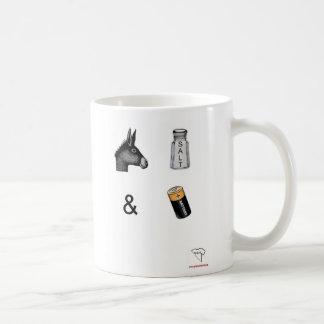 Assault & Battery Mug