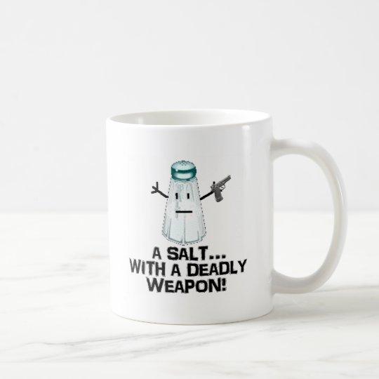 Assault! Coffee Mug