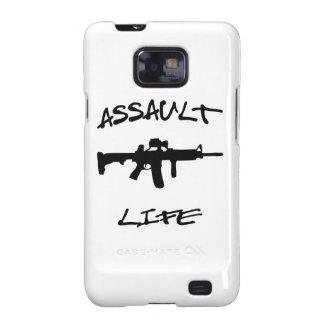 Assault Life Assault Weapon © WhiteTigerLLC.com Galaxy SII Cover