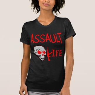 Assault Life Tshirts