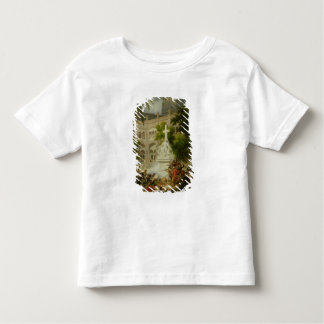 Assault on Monastery of San Engracio in Toddler T-shirt