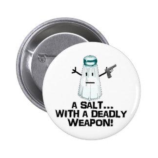 Assault! Pins