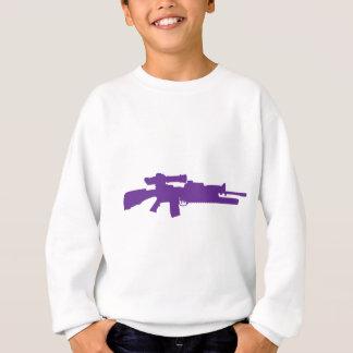 Assault Rifle Sweatshirt