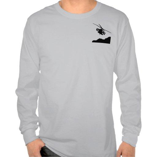 Asscrackistan Custom Choppers T Shirts