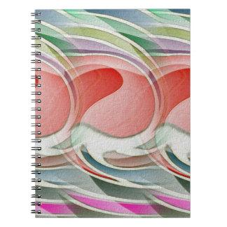 Assembly Artsy Notebook
