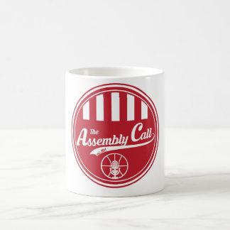 Assembly Call Logo Mug