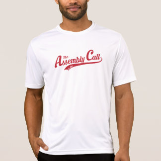 Assembly Call Sport-Tek T-Shirt with Text Logo