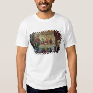 Assembly of Crusaders in Ptolemais in 1148, 1840 T-Shirt