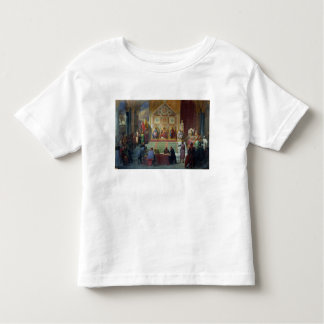 Assembly of Crusaders in Ptolemais in 1148, 1840 T Shirt