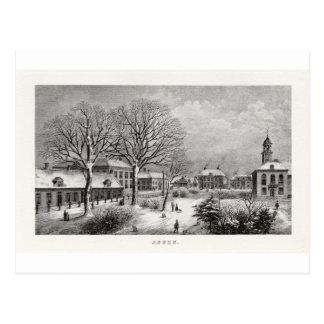 Assen Postcard