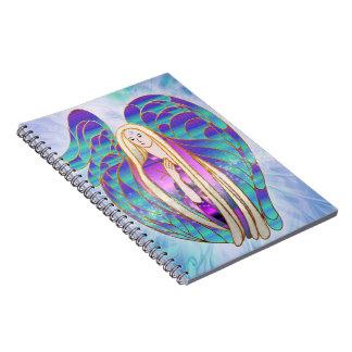 Assending Notebook