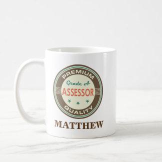 Assessor Personalized Office Mug Gift