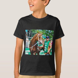 Asset Inflation T-Shirt