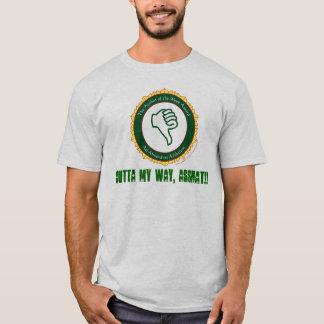 Asshat Award T-Shirt