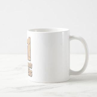 Assiduously Acidic Bisque Mug