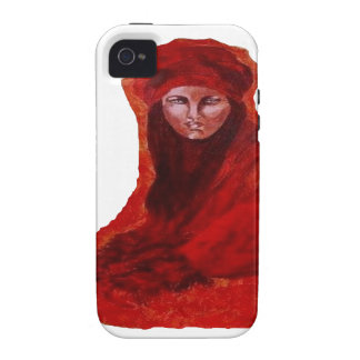 ASSISE.png INDIAN Vibe iPhone 4 Cases