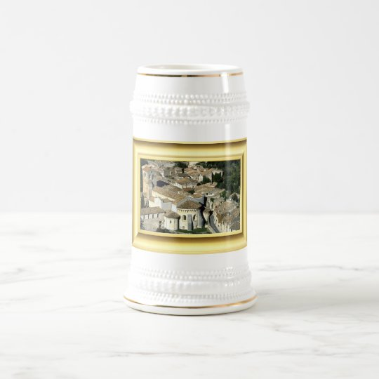 Assisi Beer Stein
